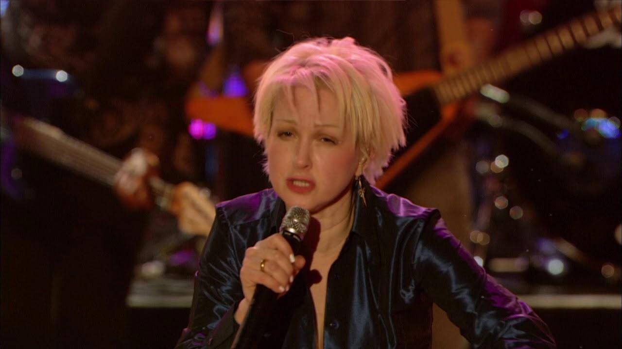 Download Cyndi Lauper   Madonna - OnDIRECTV