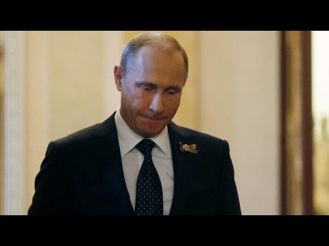 Kerry to meet with Putin on Syria and Ukraine