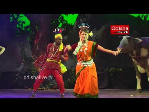 Le Le Le Baula | FT Dr.Jayshree Dhal | Sambalpuri Folk Song & Dance