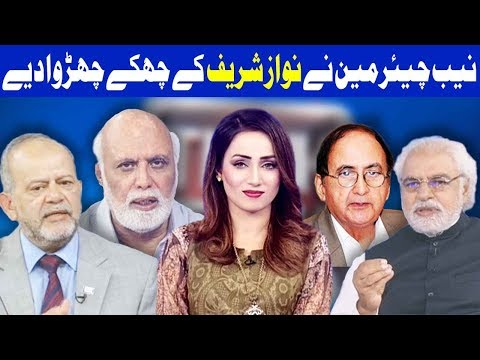 Think Tank With Syeda Ayesha Naaz - 11 May 2018 | Dunya News