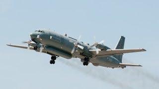 Российский Ил-20 сбили сирийцы, но Россия винит Израиль