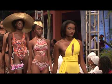 Caribbean Fashion Week: The Prince Tribute