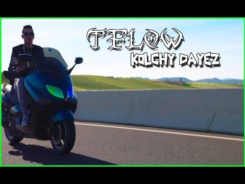 Tflow - KOLCHY DAYEZ (Officiel Music Vidéo )