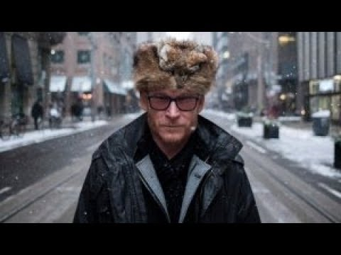 5D conversation with actor, writer & director Zack Ward - Part 1