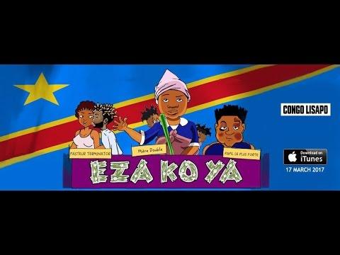 Zaire TV:Mr. Special ( CONGO LISAPO)