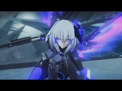 Punishing Gray Raven - Rosetta Final Boss Fight (No Damage)