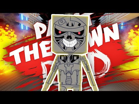 INSANE NEW ARENA IN PAINT THE TOWN RED (Paint the Town Red Funny Gameplay)