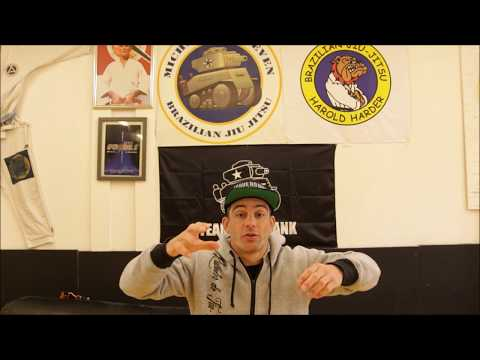 BJJ Vlog #24   Competition rules