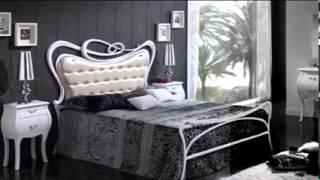 видео Кровати Dupen