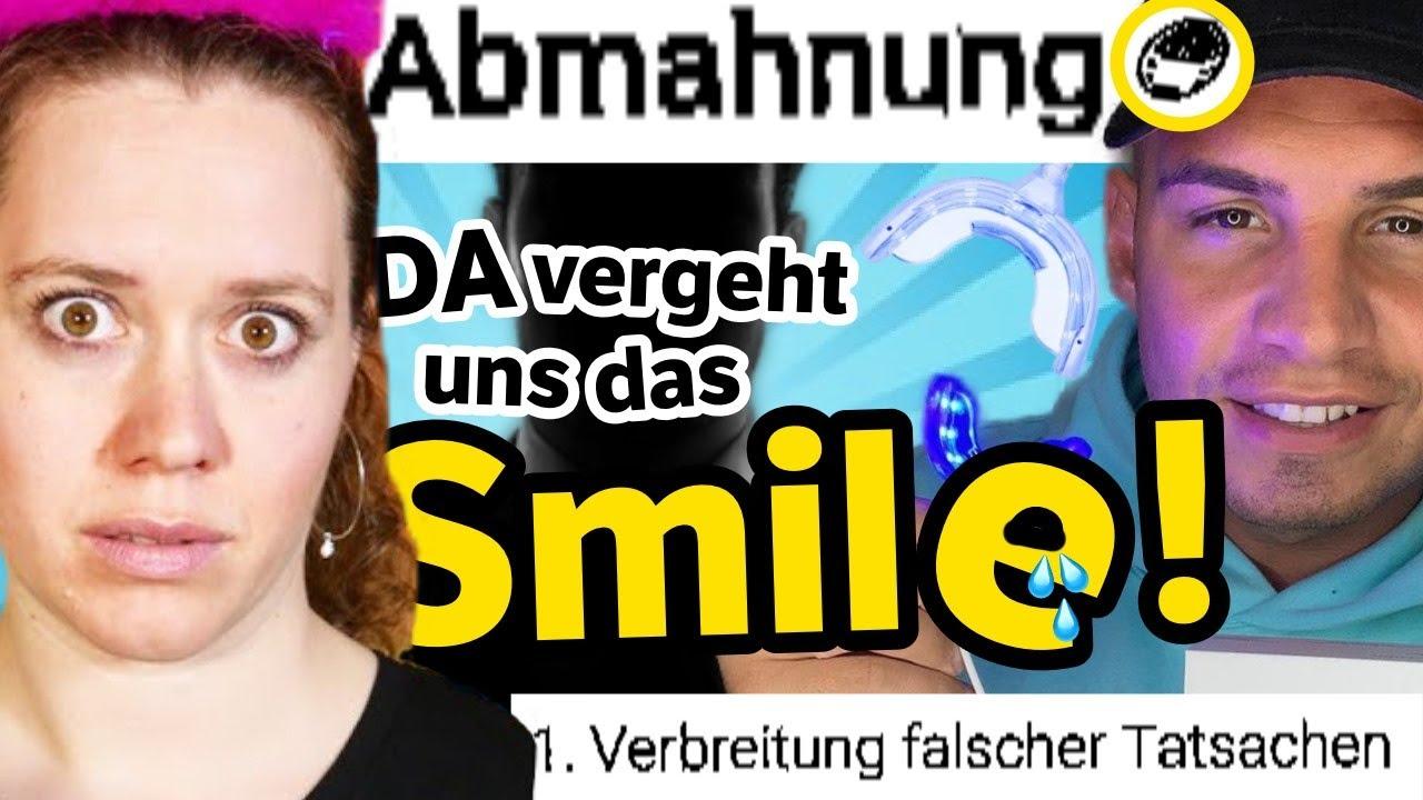 Post vom Anwalt! 🚨 Smile Secret will uns verklagen?! 😱 (Teil 1)