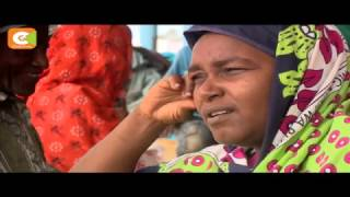 VIDEO: Lamu labour pains