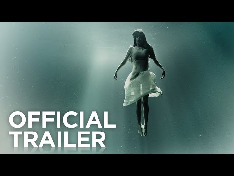 A Cure For Wellness [Official International Theatrical Trailer #1 in HD (1080p)]