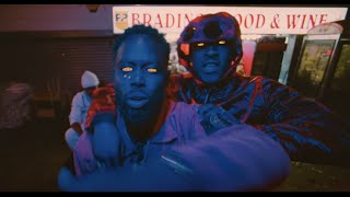 Ghetts - IC3 feat Skepta (Official Video)