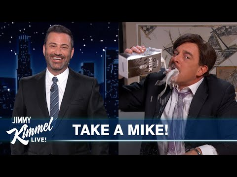 GOP Throws Out MyPillow Mike, Trump's Crazy Memorial Day Message & Governor Gavin Newsom Sneaks In