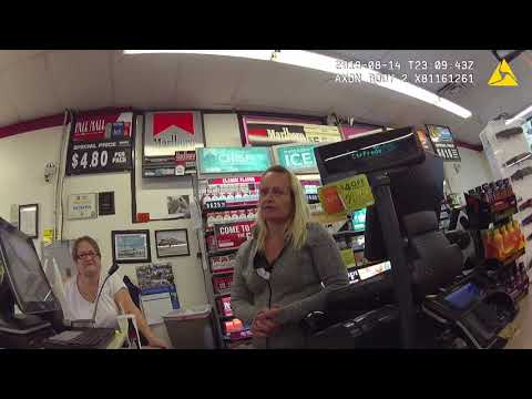 Chris Watts Exposed- Conoco Body cam officer Lines 08 14 18 1706