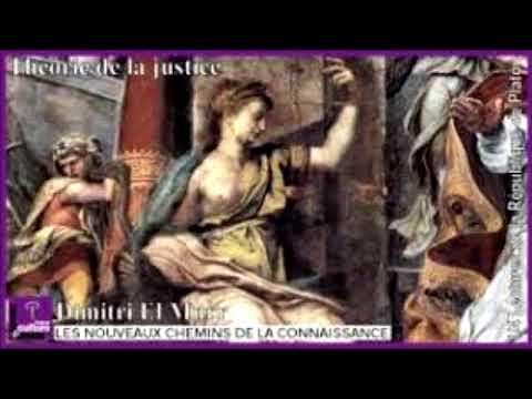 Lectures de la République de Platon 1/4 : Théorie de la justice