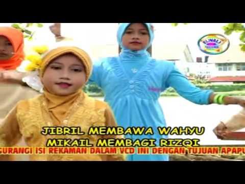 Www Stafaband Co   Lagu Anak Islam Sepuluh Malaikat