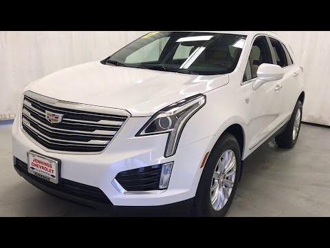 2017 Cadillac XT5 Des Plains, Niles, Glenview, Chicago, Elk Grove, IL TP1973
