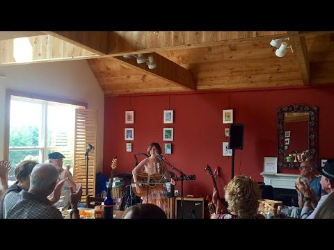"""""""Love's Truck Stop"""" (Matraca Berg) cover by Molly Jeanne"""