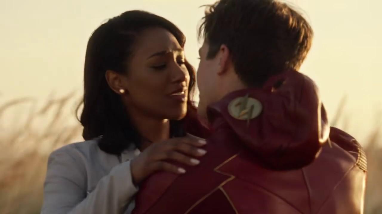 Download The Flash Season 4 Episode 1 (The Flash Reborn) in English