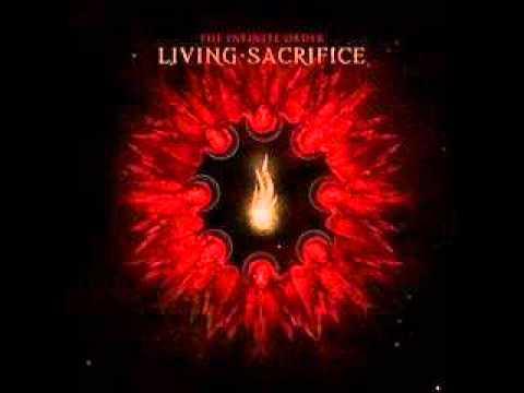 Living Sacrifice- Nietzsche's Madness