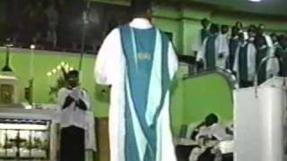 First Church Of Deliverance Choir - Victory Is Mine/In The Name Of Jesus
