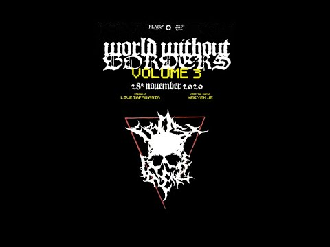 FROST REVENGE @ WORLD WITHOUT BORDERS 2020 LIVE PERFORMANCE