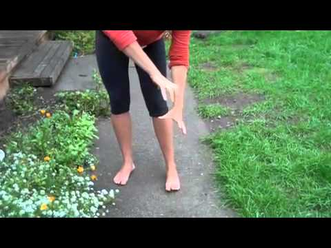 Why your feet grow in pregnancy (or do they???)