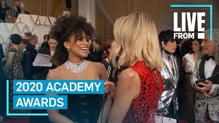 """""""Joker"""" Star Zazie Beetz Knew the Flick Was Going to Be Special 