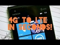 How to boost your cell phone signal in seconds from ANYWHERE!