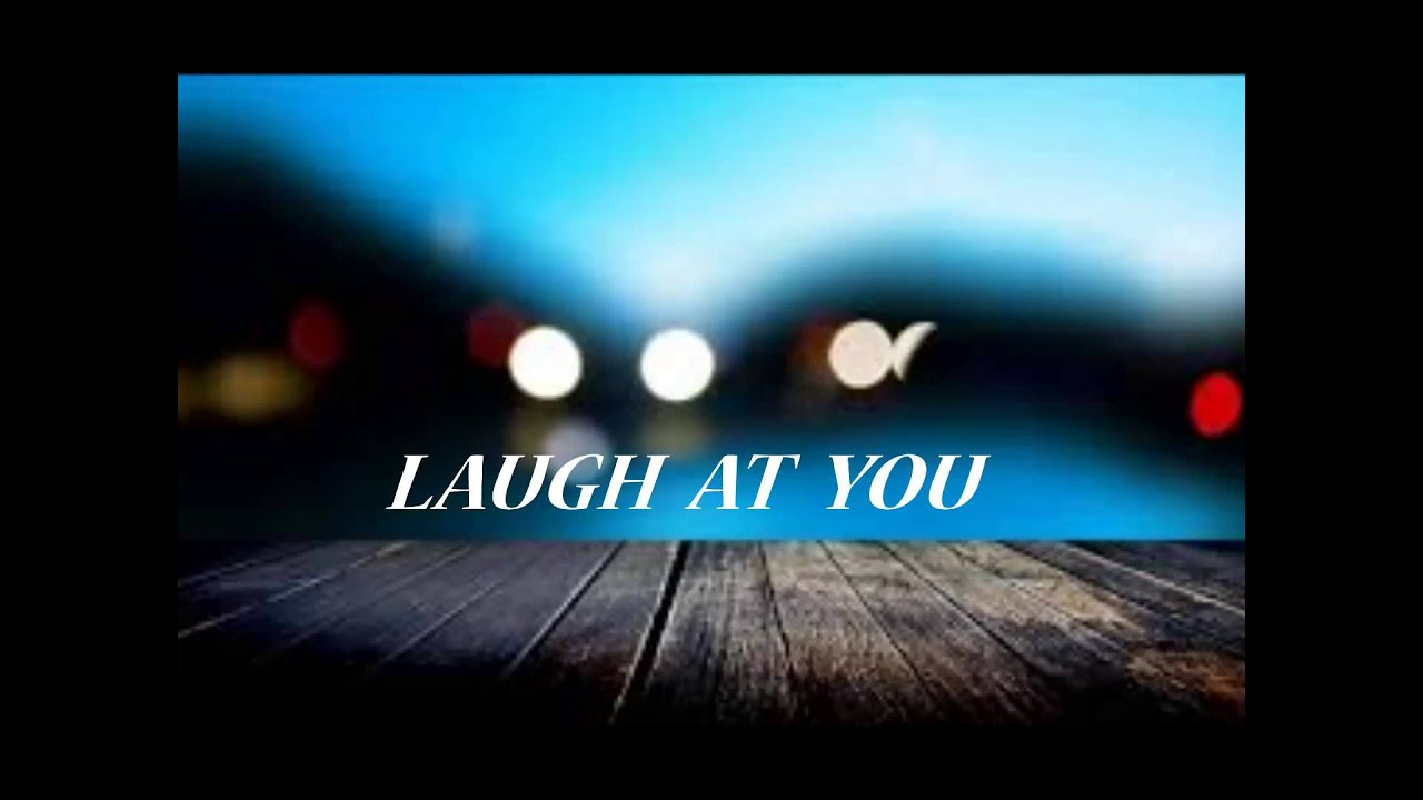 Ridere Di Te Testo Vasco Laugh At You Ridere Di Te Deep House Youtube