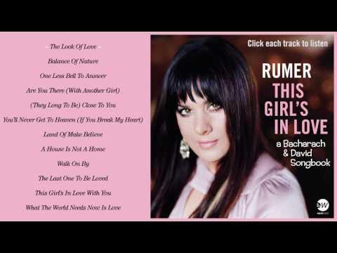 Rumer - This Girl's In Love [Album Sampler]