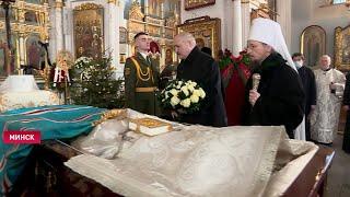 Он всех любил, все его любили. Беларусь простилась с митрополитом Филаретом