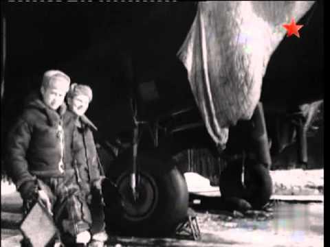 Petlyakov Pe-8 Soviet WW2 Four-engined Heavy Bomber