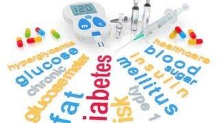 Diabetes Tests Monitor Blood Glucose Sugar Levels
