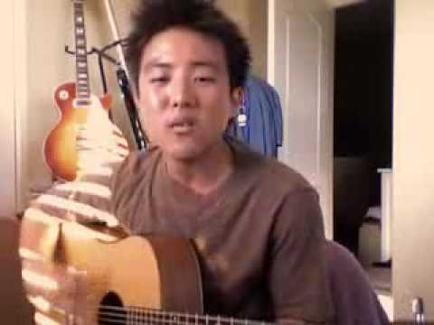 Elvis Presley - Jailhouse Rock - David Choi Cover