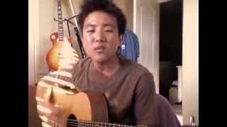 Elvis Presley - Jailhouse Rock - David Choi Cover