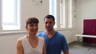 Postcards Q&A with Dirty Mimes & Jon Udry