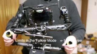 Follow ROLL mode