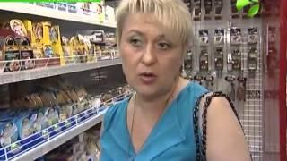 В Губкинском участились случаи продажи просроченных продуктов(И народные контролеры вышли в очередной рейд. Они побывали в нескольких торговых точках. Какие нарушения..., 2015-07-24T09:35:40.000Z)