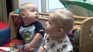 Kids Harbor Infant Room