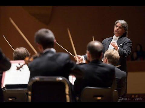 P. I. Tchaikovsky: Symphony nº 6 - Ion Marin - OSG