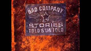 Watch Bad Company Youre Never Alone video