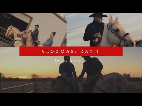VLOGMAS DAY 1 : BODA; DALLAS TX  ZACATECANO