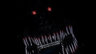 HE MATADO A NIGHTMARE ( Five Nights At Freddy's Spooky )