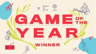 Why Control is IGN's 2019 Game of the Year