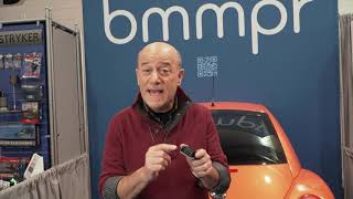 Steve Greenberg checks out the latest tech and gadgets at CES 2020.