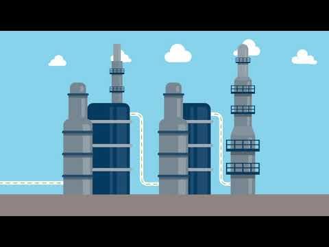 Oil Sands Mining - How It Works?