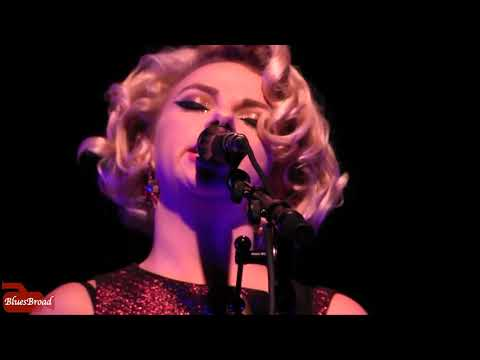 SAMANTHA FISH • Chills & Fever • Town Hall NYC 10518