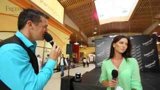 Oslava 11. výročí outletového centra Freeeport v Hatích u Znojma Thumbnail